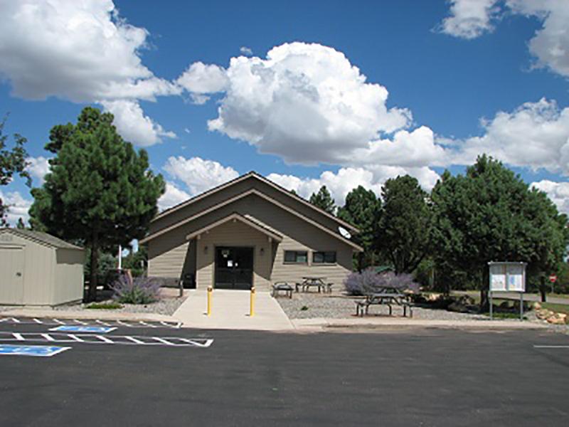 Starlight Pines Community Center